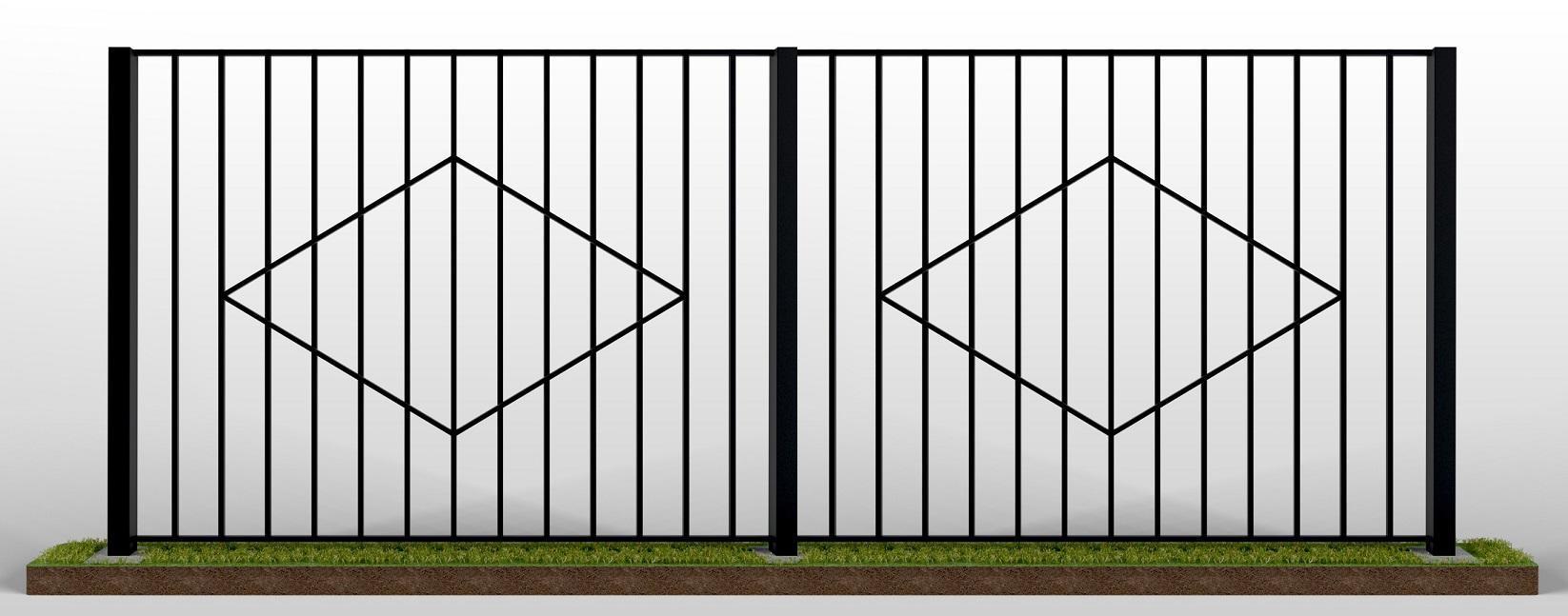 Забор из профтрубы 15х15 картинки, открытки цитатами